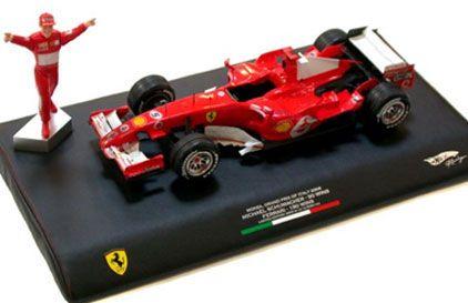 Ferrari 248 F1 GP Monza 2006