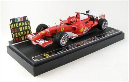 Ferrari 248 F1 M. Schumacher