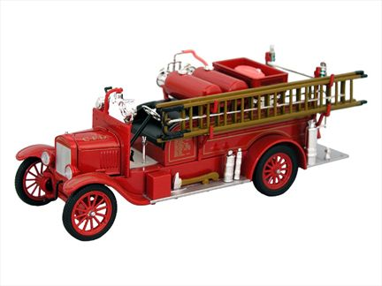 1926 Ford Model T Fire Truck