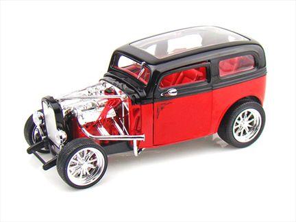Ford Model A Custom 1931