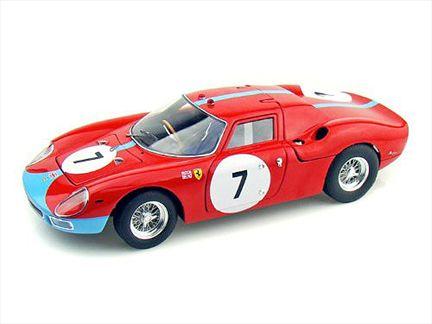 Ferrari 250 LM 1964 #7