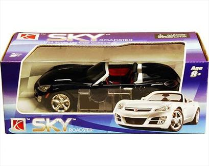 Saturn Sky Roadster