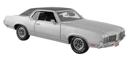 Oldsmobile Cutlass SX 1971