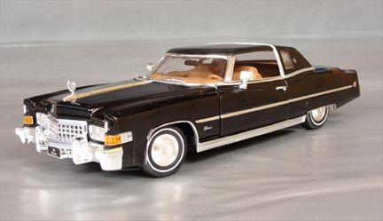 Cadillac Eldorado 1973