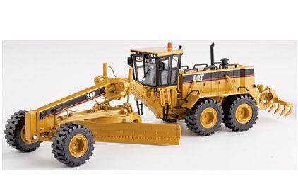 CAT 24H Motor Grader
