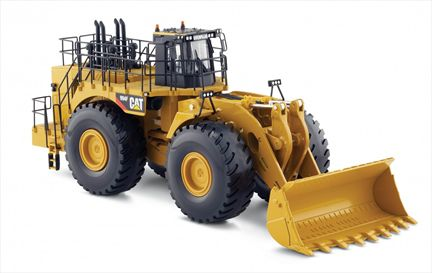 CAT 994F Wheel Loader