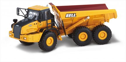 BELL B40D Articulated Truck