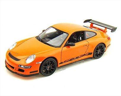 Porsche 911 GT3 RS (1 Left)