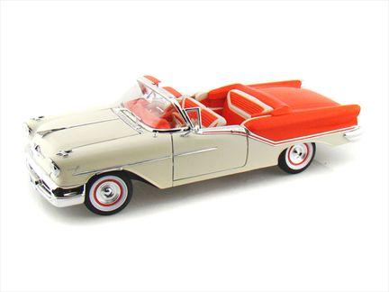 Oldsmobile Super 88 1957