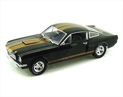 Ford Shelby GT-350H 1966