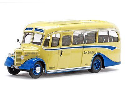 Bedford OB Coach 1949