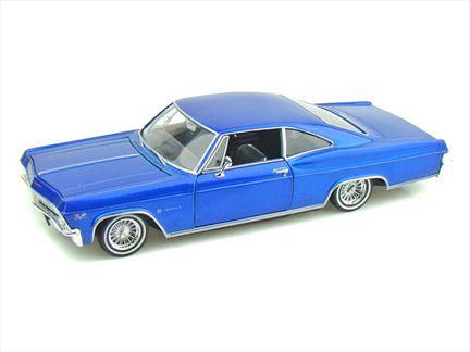 Chevrolet Impala SS 396 1965