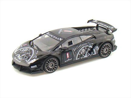 Lamborghini LP560 Super Trofeo