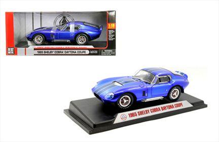 Ford Shelby Cobra Daytona Coupe 1965