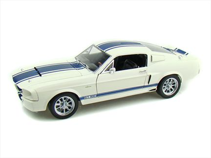 Ford Shelby GT-500 Super Snake 1967 **Last One**