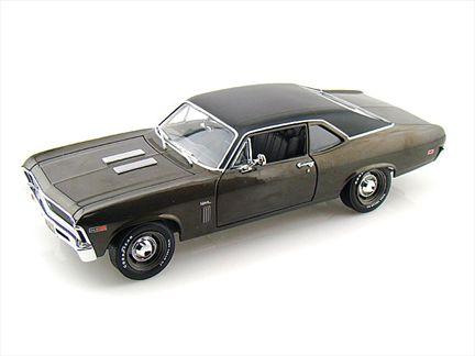 Chevrolet Nova SS 396 1969