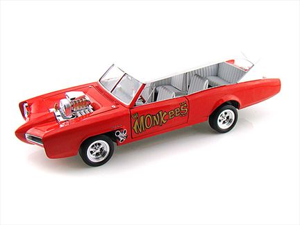 Monkee Mobile *Last One