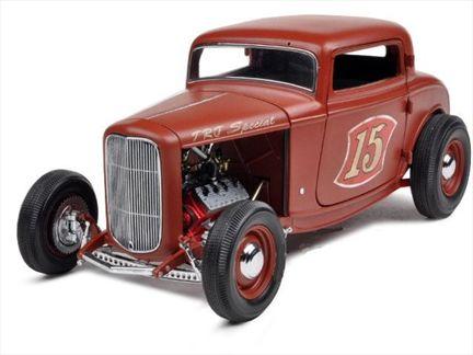 Ford Deuce TRJ 1932