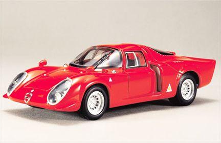 Alfa Romeo 33.2 Museo 1968