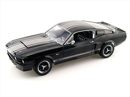 Ford Shelby GT-500 Super Snake 1967