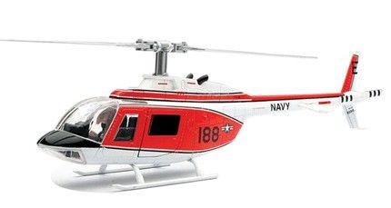 Hélicoptère Navy Training 1:34