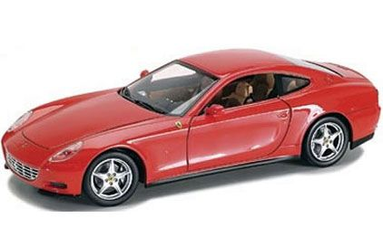 Ferrari 612 Scaglieti **Low Stock**