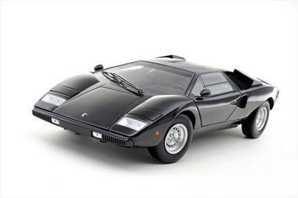 Lamborghini Countach LP400 *Last one/Some light paint rash*