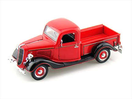 Ford Pick Up 1936