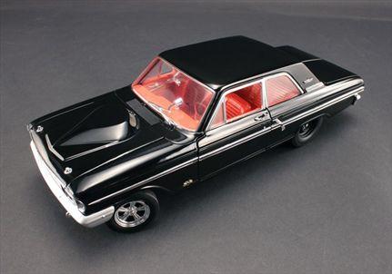 Ford Thunderbolt 1964