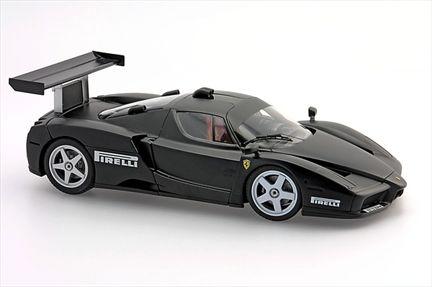 Ferrari Enzo Monza test car 2003