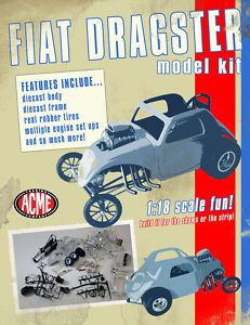 Fiat Dragster