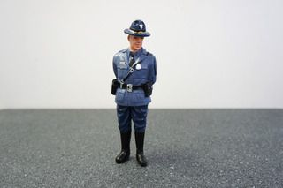 Figure State Trooper
