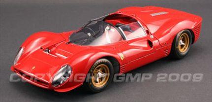 Ferrari 330 P4 Prototype (#003 de 330)