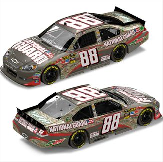 Dale Earnhardt Jr #88