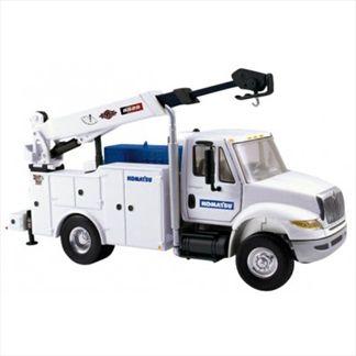 International Durastar Service Truck
