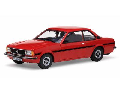 Opel Ascona B SR 1975