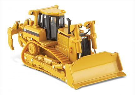 CAT D8R Series II Track-type Tractor