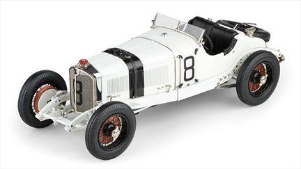 Mercedes-Benz SSKL GP Deutschland 1931 #8