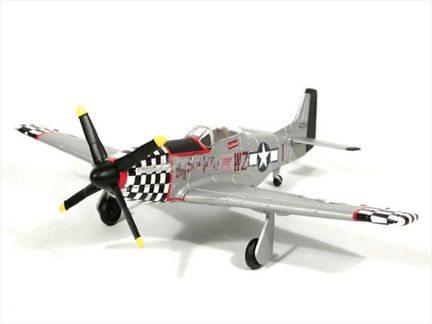 P-51D Mustang Air Force