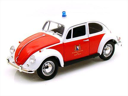 Volkswagen Beetle Kafer 1967