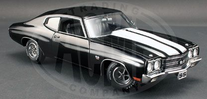 Chevrolet Chevelle SS 454 1970 **Last One**