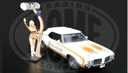 Oldsmobile Hurst 1972