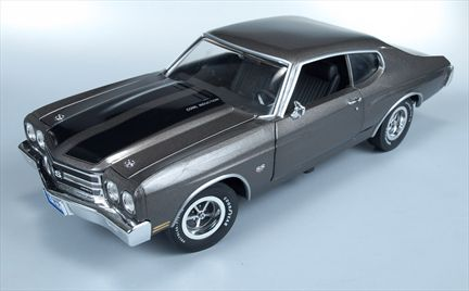 Chevrolet Chevelle SS 454 1970 **Low stock**