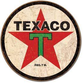 Texaco round 12