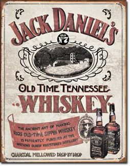 Jack Daniels - Sippin Whiskey