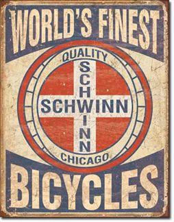Schwinn - World's Finest