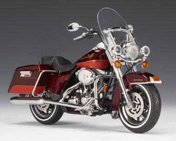 Harley-Davidson FLHR Road King 2008