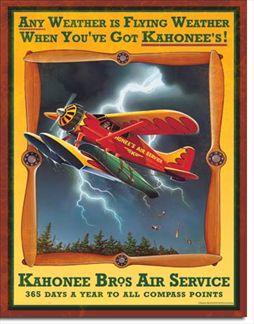 Kahonee Air Service