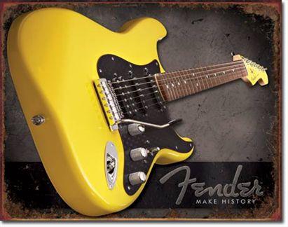 Fender - Make History