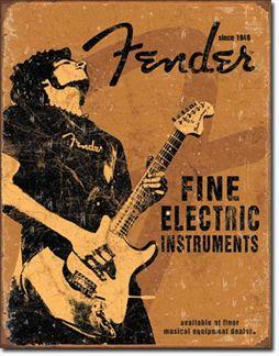 Fender - Rock On